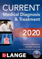 Current Medical Diagnosis Treatment 2020